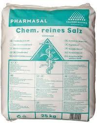 pharmasal.jpg Garantáltan Kálium klorid mentes a patikai só!